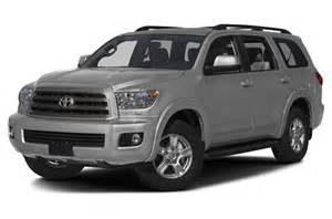 Toyota Sequo 2016 Toyota Sequoia Price Photos Reviews Features
