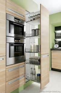 modern kitchen furniture ideas best 25 two toned kitchen ideas on two tone