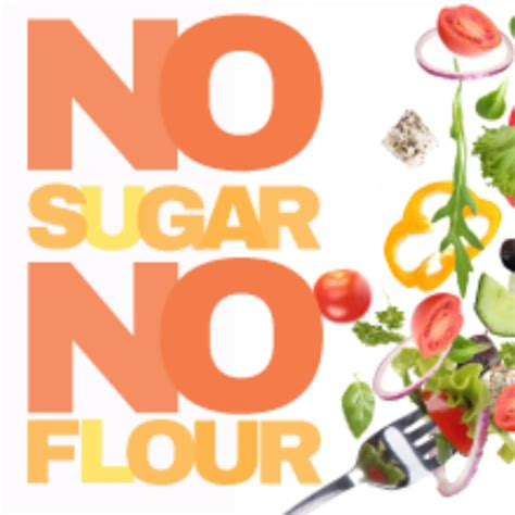 Sugar And Flour Detox by No More Sugar Or Flour For Me Nutritional E Cleanse Program