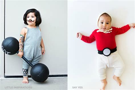 Simple Halloween Costumes For Dads