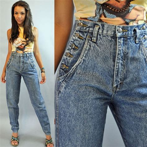 62 best vintage ladies pants images on pinterest fashion 10 best images about vintage high waisted mom jeans on