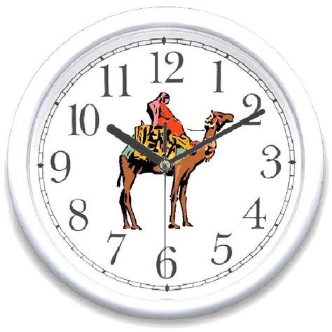 themes clock bollywood beast of burden clocks camel donkey mule indian