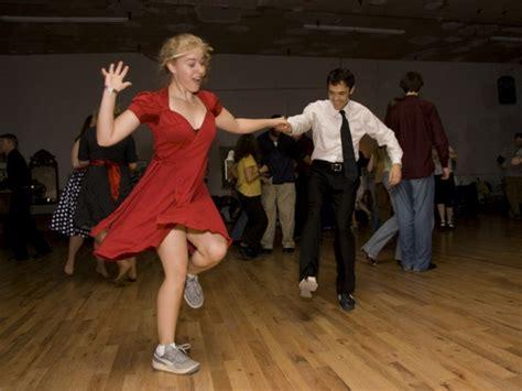 Swing Look Mode by Fringue De Swing 62 Id 233 Es Pour Un Look R 233 Tro