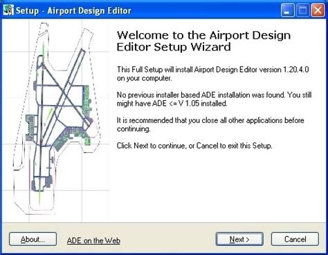 airport design editor cannot compile airport design editor software informer screenshots