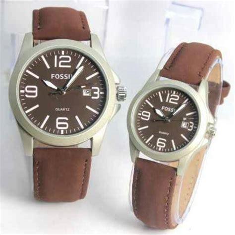 Baterai Jam Tangan jual jam tangan fossil box baterai alusi jaya