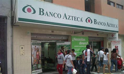 imagenes banco azteca ordenan liquidaci 243 n extrajudicial del banco azteca en