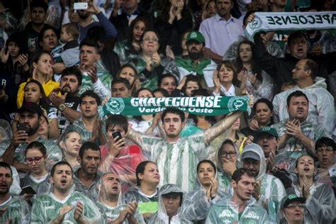 Empire Soccer League Calendario Quase Sem Elenco Chapecoense Deve Ser Clube Brasileiro