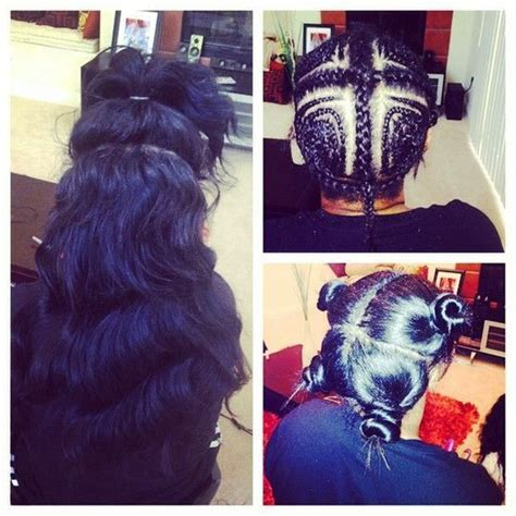 vixen sew in prices 37 best images about sew in braid pattern on pinterest