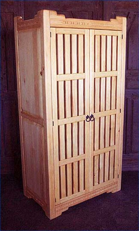 Bedroom Doors With Slats New Mexico Southwest Bedroom Furniture Collection