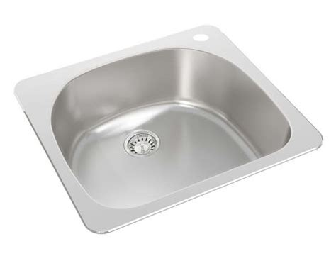 Walmart Kitchen Sinks Wessan Single Bowl Kitchen Sink Walmart Ca