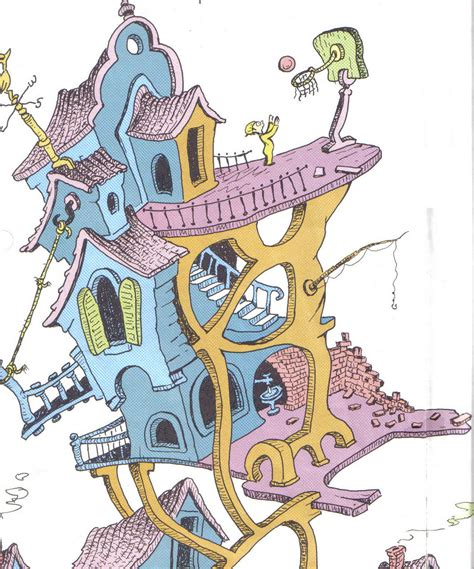 Dr Seuss House