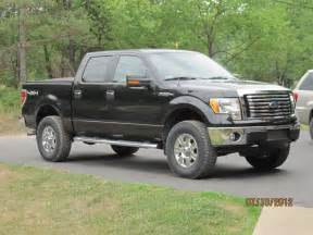 Leveling kit and tire help ford f150 forum community of ford truck