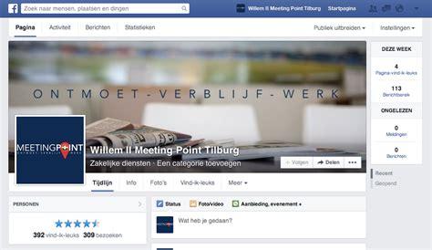 facebook update layout van pagina s op desktop blog archieven connect2