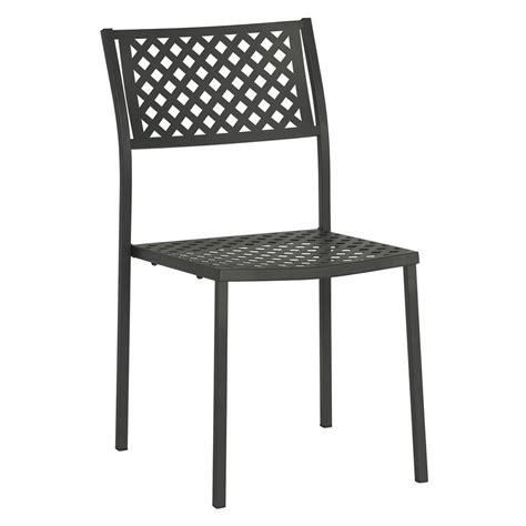 sedia in ferro sedia in ferro per giardino lola 1 vendita