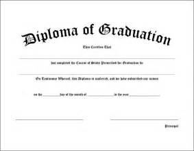 College Diploma Template by Doc 25042048 Free College Diploma Template Free