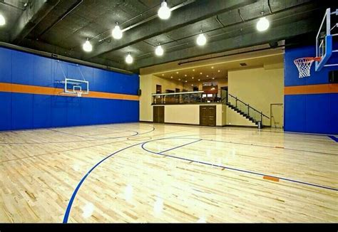 basement basketball court 10 best images about home basketball courts on pinterest volleyball net sports and home