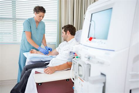 pda renal dialysis practice assistant practitioner at scqf level 8 sqa