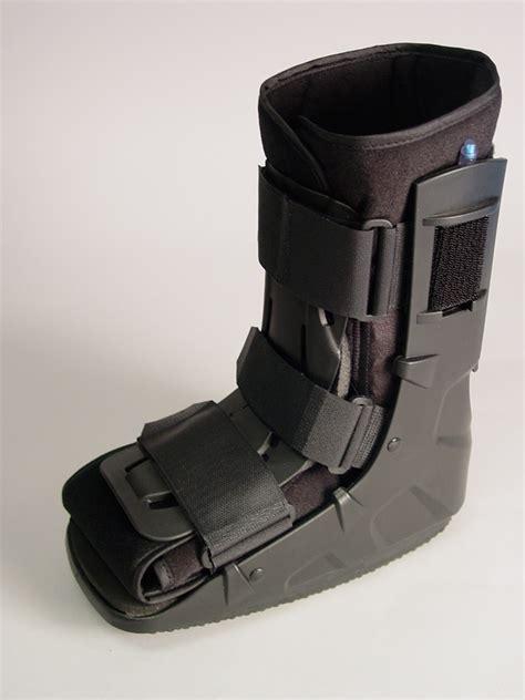 foot boot
