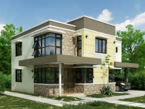 Modern House Plans Designs Stunning Interior And Exterior Modern Home Design
