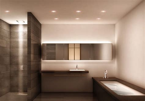 Bathroom Lighting Ideas Designs Designwalls by Badkamerverlichting I My Interior