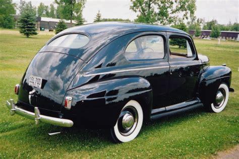 1941 ford deluxe 1941 ford deluxe 2 door sedan 24189