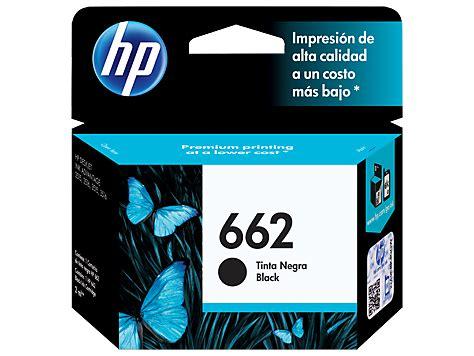 Tinta Printer Hp No 21 cartucho original de tinta negra hp 662 advantage cz103al