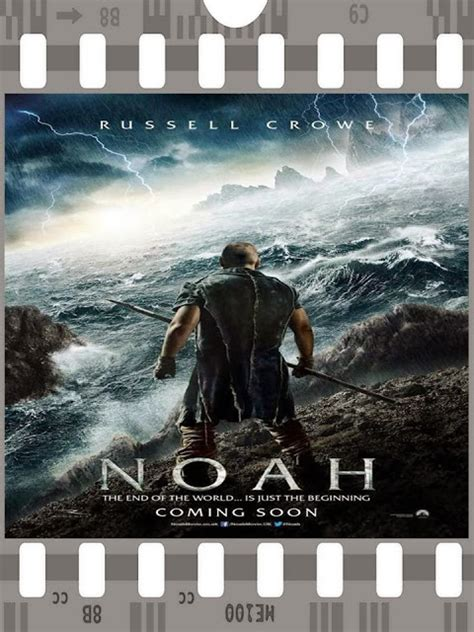 film nabi noah noah 2014 russell crowe becomes a prophet of god and