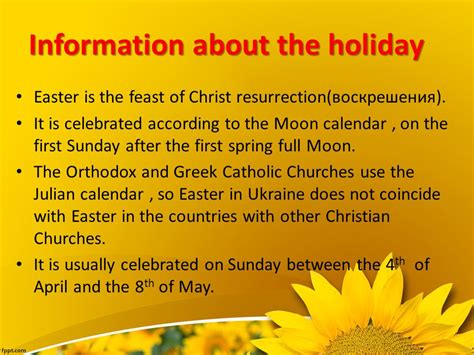 facts about easter easter ppt video online download