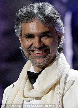 open the of the blind i loved bikes and horses i was e by andrea bocelli