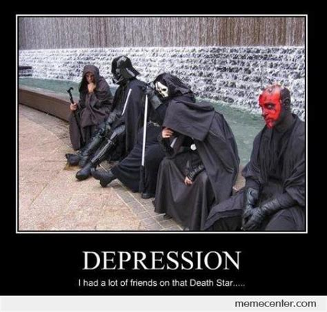 Funny Depression Memes - depression by ben meme center