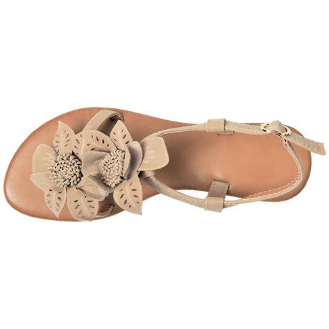 Beautiful Colours caspar womens thong sandals flip flops with summer