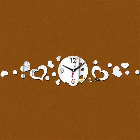 horloge murale stickers 2017 new wall clocks horloge horloge reloj pared murale murale stickers home