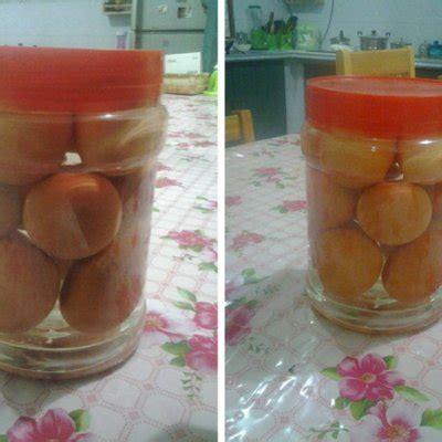 membuat seblak telur cara cara membuat telur masin menggunakan telur ayam mudah