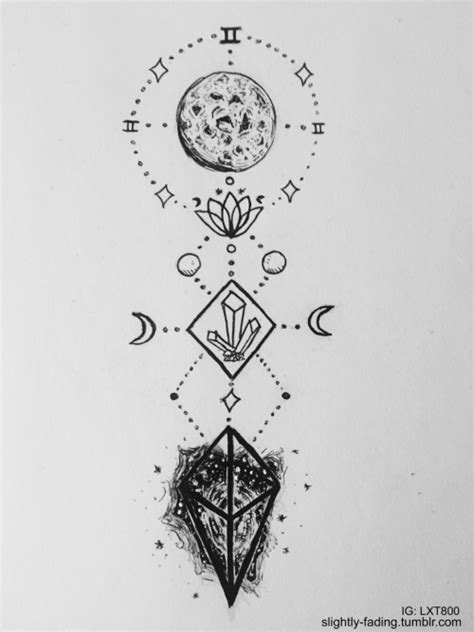 gemini tattoos