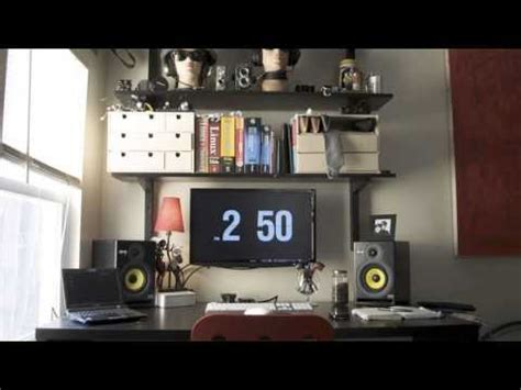 Home Recording Studio Using Mac Mac Mini Studio