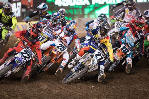new jersey motocross the aftermath new jersey supercross