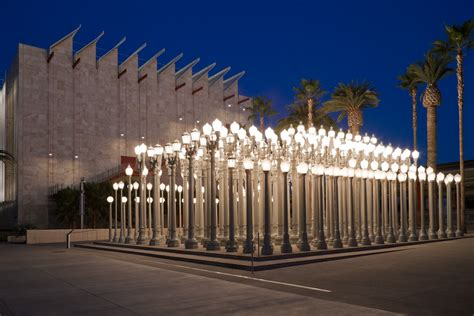 lacma lights los angeles county museum of