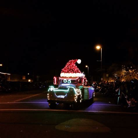 parade of lights tucson photos downtown parade of lights 2014 local news