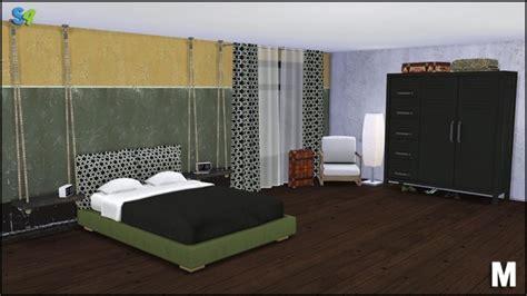 mango bedroom set nebula bedroom set at mango sims 187 sims 4 updates