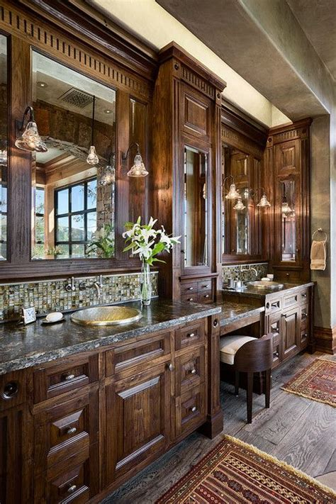 bloombety rustic master bathroom designs photos master 25 best ideas about tuscan bathroom on pinterest tuscan