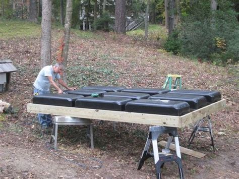building floating boat docks build your own floating dock floating dock build your