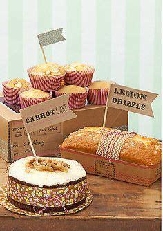 desain kemasan vintage kemasan roti biskuit dan kue cloudberry bakery contoh