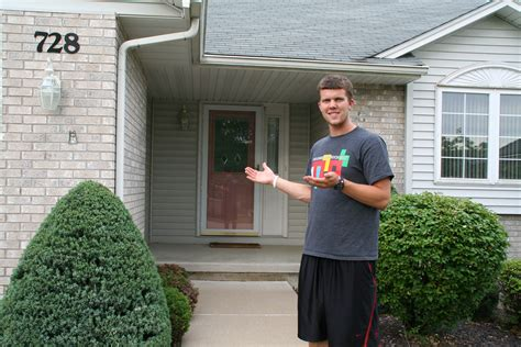 welcome to my house paul sobecki welcome to my home from orientation to graduation