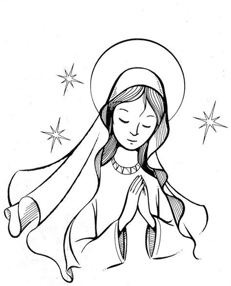 Catholic Coloring Pages For Kids Coloring Home Catholic Coloring Pages