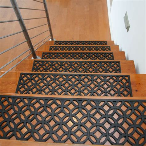 Stair Mats Indoor by 15 Best Ideas About Stair Treads On Wood