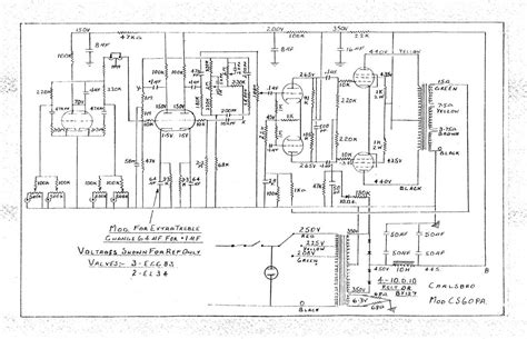 wiring diagrams of peavey speakers wiring get free