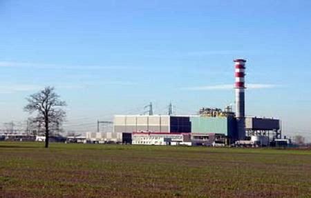 linea spa pavia impianti di produzione energia studio engineering
