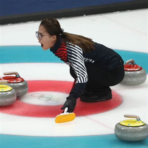 sweden vs south korea sweden vs south korea set for s curling gold medal