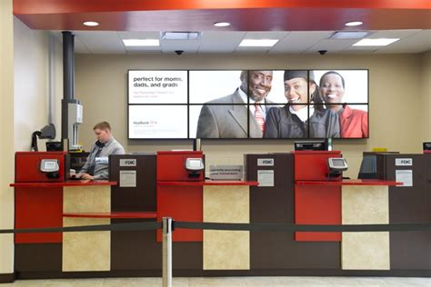 key bank national key bank national program turner construction company