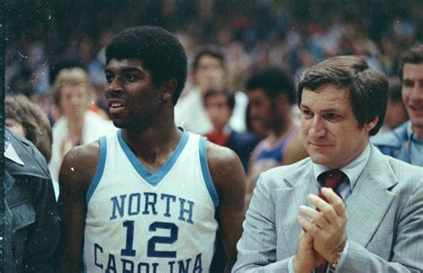 Phil Ford Basketball Unc S Guard Phil Ford This Day In Carolina